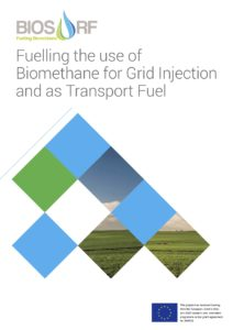 BIOSURF final booklet on biomethane